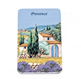 Le Blanc Naturseife Lavendel in Provence Metallbox 6 x 25g