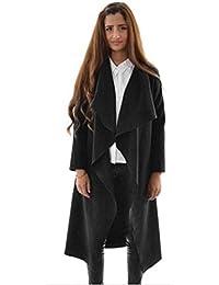 scegli l'autorizzazione consistenza netta alta qualità Amazon.it: h&m - 38 / Giacche e cappotti / Donna: Abbigliamento