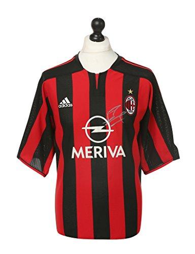 Andriy-Shevchenko-Signed-AC-Milan-Home-Shirt-Autograph-Jersey-Memorabilia-COA