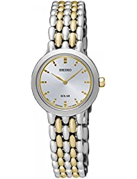 Seiko Women's Watch SUP349P1
