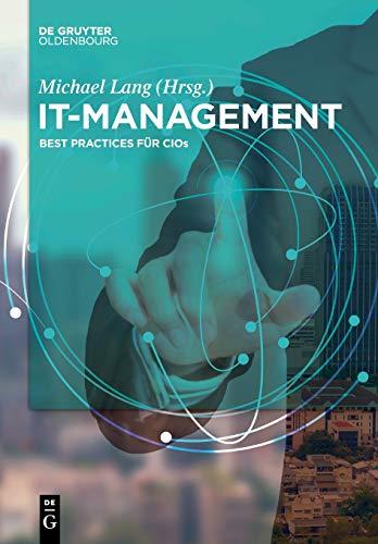 IT-Management: Best Practices für CIOs