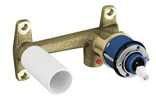 Preisvergleich Produktbild GROHE Einhand Unterputz-Universal-Einbaukörper 33769000