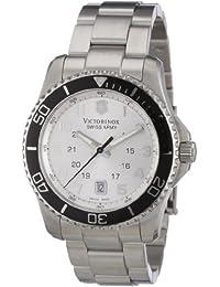 Victorinox Swiss Army - Reloj analógico de cuarzo para hombre con correa de  acero inoxidable bb7b61570b8c