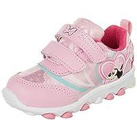 Mickey Mouse 92.ELISE.B Kız bebek Ilk Adım Ayakkabısı