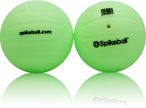 Spikeball Extra Ball Packs - Spikeball Leuchten im Dunkeln Bälle (2 Stück)