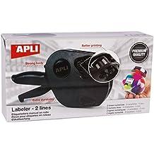 APLI 102365 - Máquina etiquetadora de 2 líneas y ...