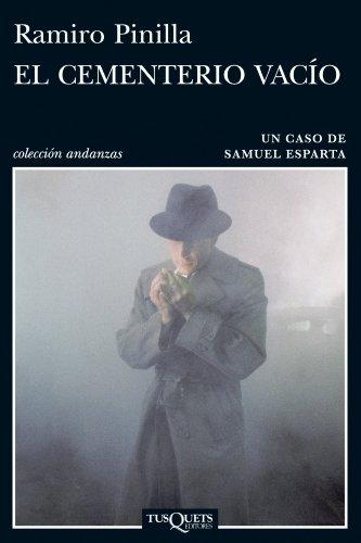 El cementerio vacío (Volumen independiente nº 1) por Ramiro Pinilla