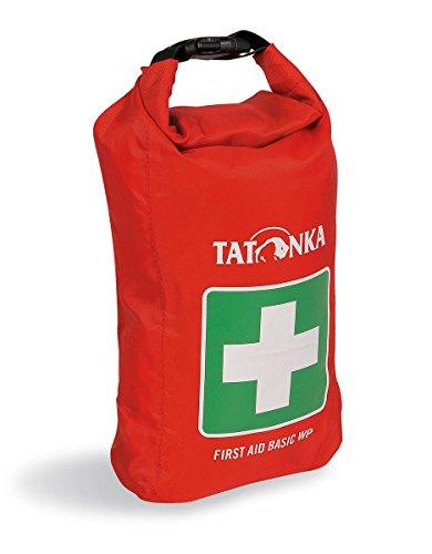 Tatonka Erste Hilfe FA Basic Waterproof red, 24 x 40 cm