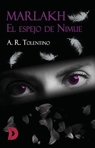 Marlakh. El espejo de Nimue eBook: Tolentino, A. R.: Amazon.es ...