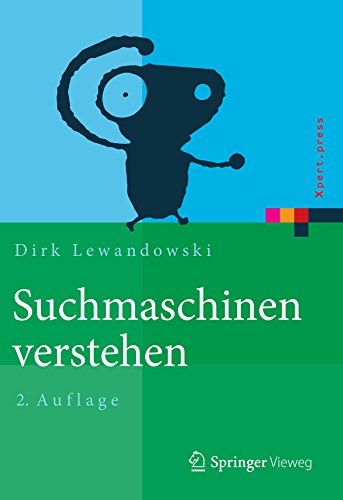 Suchmaschinen verstehen (Xpert.press)