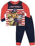 Paw Patrol Pijama para Niños La Patrulla Canina 3-4 Años