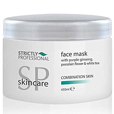 Strictly Professional Facial Mask Combination 450ml by Strictly Professional