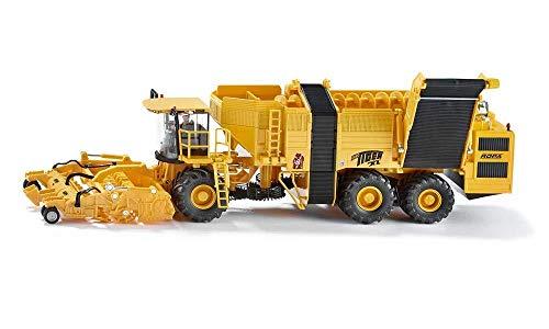 enroder, 1:32, Metall/Kunststoff, Gelb, Bewegliche Teile ()