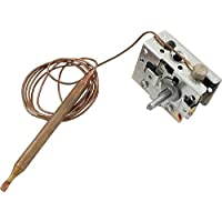 """Invensys 275-3183-00 48"""" 0,3125"""" Durchmesser 25A Thermostat"""