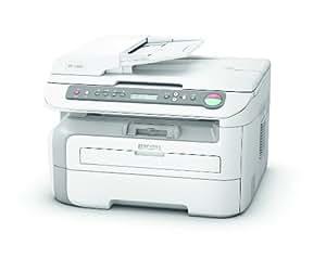 Ricoh Aficio SP 1200S Photocopieuse / imprimante / scanner Noir et blanc laser copie (jusqu'à) : 22 ppm impression (jusqu'à) : 22 ppm 250 feuilles Hi-Speed USB