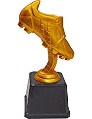 """15x STYLISH FOOTBALL AWARD TROPHY 7.5"""" With FREE Engraving up to 30 Letters Letters"""