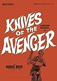 Knives Of The Avenger (1966) [Edizione: Stati Uniti]
