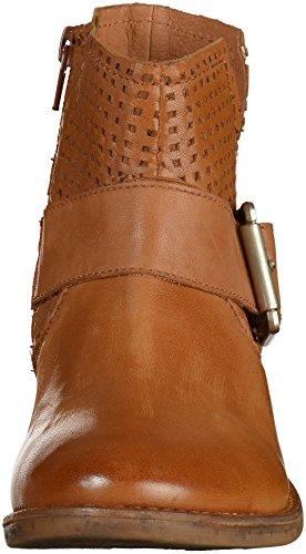 SPM - Calvados Summer Ankle Boot, Stivali Donna Braun