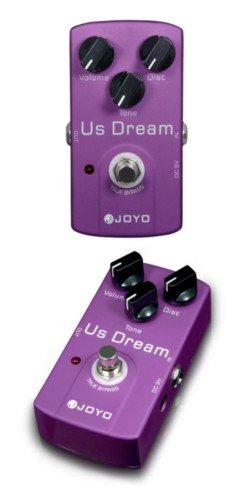 PEDALES EFECTO JOYO   JOYO (JF34) US DREAM