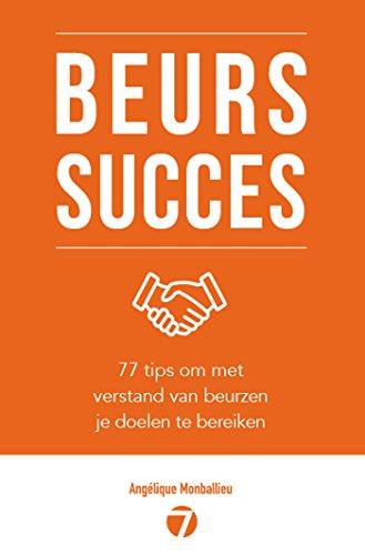 BEURSSUCCES (Dutch Edition)