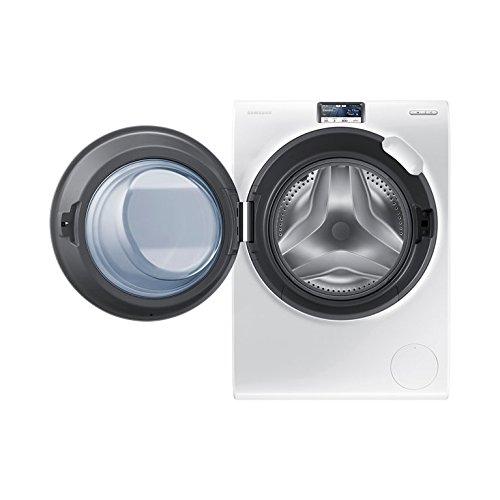 Lavadora Samsung WW10H9600