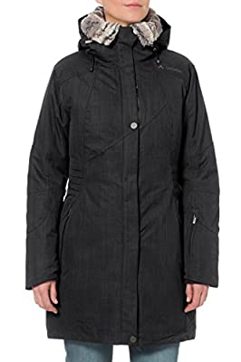 VAUDE Damen Segovia Coat von Vaude - Outdoor Shop
