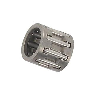 Xfight-Parts Nadellager 10x14x12.5mm Kolbenbolzen 10mm 2Takt 50 ccm liegender Minarelli Motor AC/LC 1E40QMB Zhongneng / ZNEN ZN50QT-11C