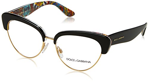 Dolce & Gabbana Brille (DG3247 3033 53)