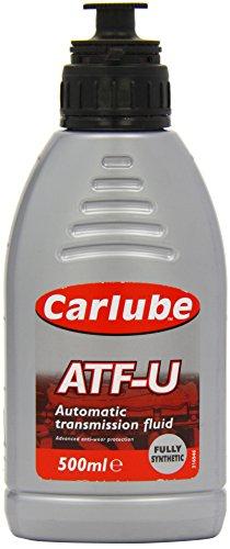 carlube-caja-de-cambios-automtica-atf-u-500ml-de-lquido-de-transmisin-totalmente-sinttico-xtu500