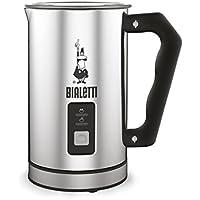 Bialetti 4430 Mousseur à lait automatique argent Acier Inoxydable Argent 50 x 40 x 5 cm