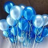 BALLOON JUNCTION Balloons Metallic HD (D...