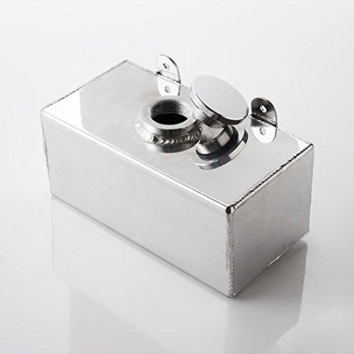 Aluminium Flüssigkeitsbehälter / Tank ( 2,0L Volumen )
