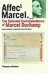The Selected Correspondence of Marcel Duchamp: Affect t | Marcel. Hardcover
