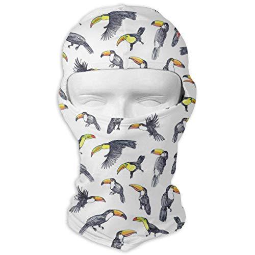Jxrodekz Sturmhaube Masque intégral Signe du Dollar Capot Moto Masque Coupé-Vent Schutz UV