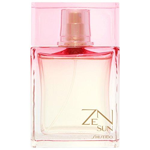 Zen Sun Fraiche donna dal 2013 Shiseido Eau de Toilette 100 ml