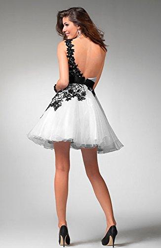 Vimans -  Vestito  - linea ad a - Donna Pink