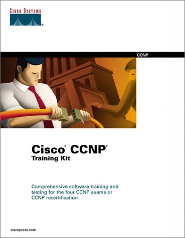 Cisco CCNP Training Kit (Cisco Press Certification Guides) por Cisco Systems  Inc.