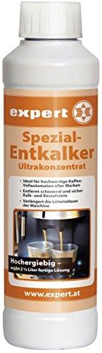Expert Spezial-Entkalker 250 ml Flasche