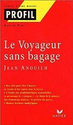 Le Voyageur sans bagage