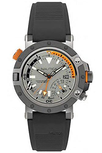 Nautica NAPPRH002 Reloj de pulsera para hombre