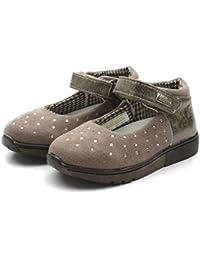 MS002 Miss Sixty Ankle Strap Shoe for Girls w/ Strass >> Zapato con cierre de tiras para las niñas con Strass