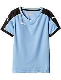Puma Unisex-Kinder T-Shirt Pitch