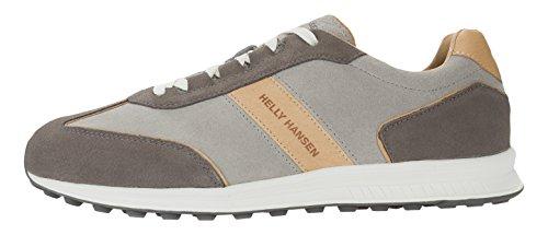 Helly Hansen Barlind, Chaussures de Randonnée Basses Homme Gris (Grey)
