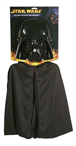 Generique - Offizielles Darth Vader-Set für ()