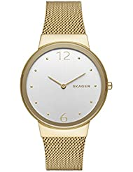 Damen-Armbanduhr Skagen SKW2519