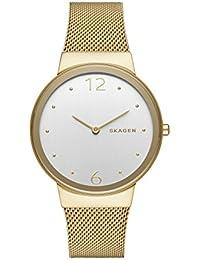 Skagen Damen-Uhren SKW2519
