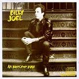 Songtexte von Billy Joel - An Innocent Man