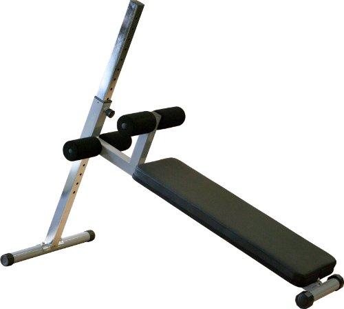 Profi Bauch- und Rückentrainer newfitness® NE140