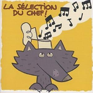 """Afficher """"Sélection du chef (La) !"""""""