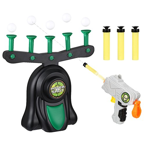 Rokoo Tir tactique cible balle flottante tir Shot jeu tactique de chasse jouets